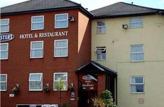 Chesters Hotel & Restaurant