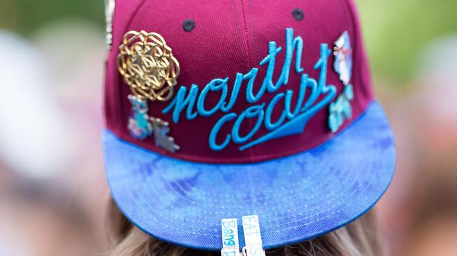 Photos: North Coast Music Festival