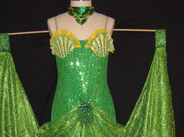 Photograph: Courtesy Broadway Costumes