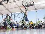 World Basketball Festival 2014