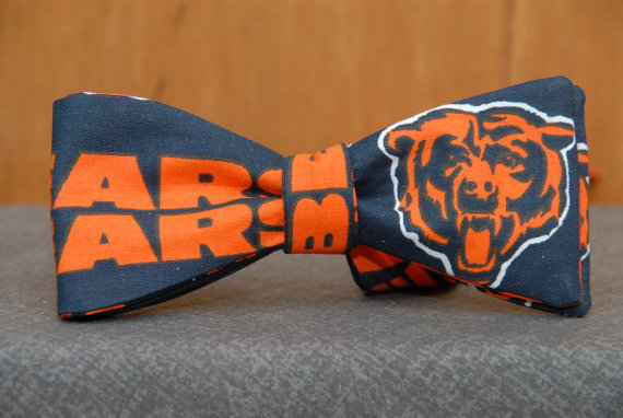 The weirdest Bears stuff we could find on etsy