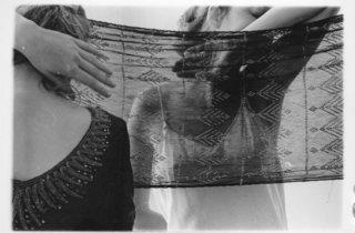 Francesca Woodman ('Untitled, New York', 1979-80)