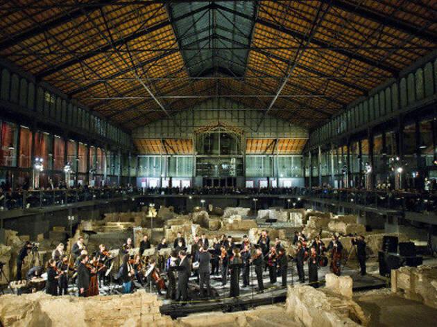 Orquestra del Montsalvat: Concert d'homenatge als defensors de Barcelona