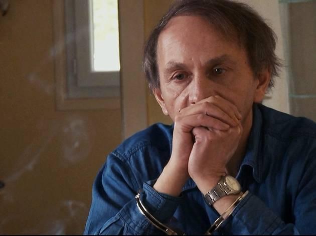 L'Enlèvement de Michel... (... Houellebecq, de Guillaume Nicloux)