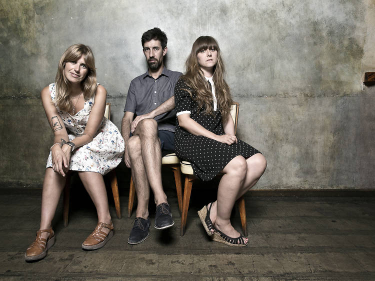 Entrevista a Me and the Bees