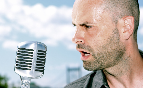 The Ted Alexandro Show