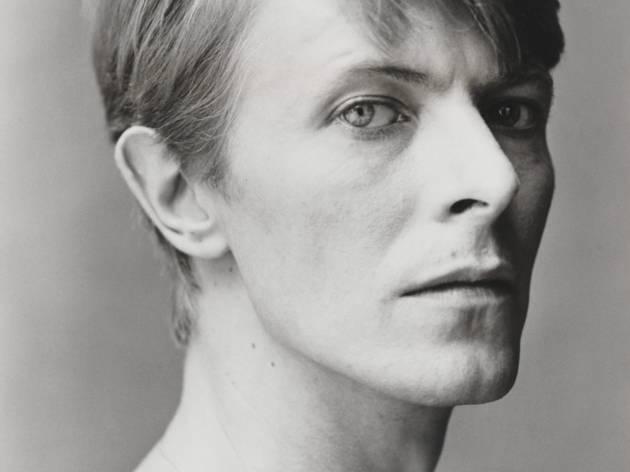 Snowdon ('David Bowie', 1978)