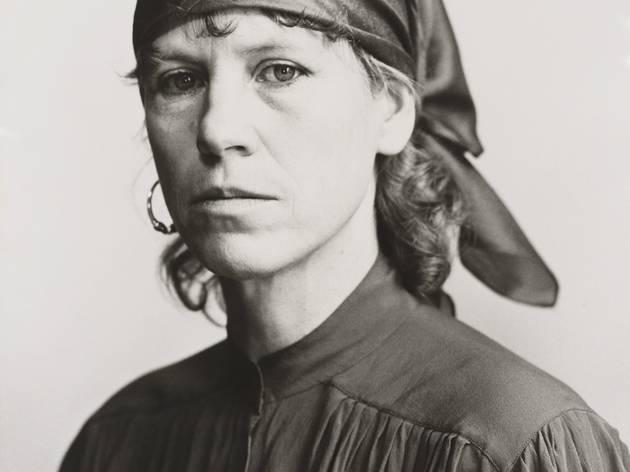 Snowdon ('Nell Dunn', 1982)