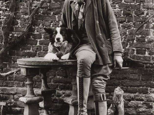 Snowdon ('Vita Sackville-West', 1961)