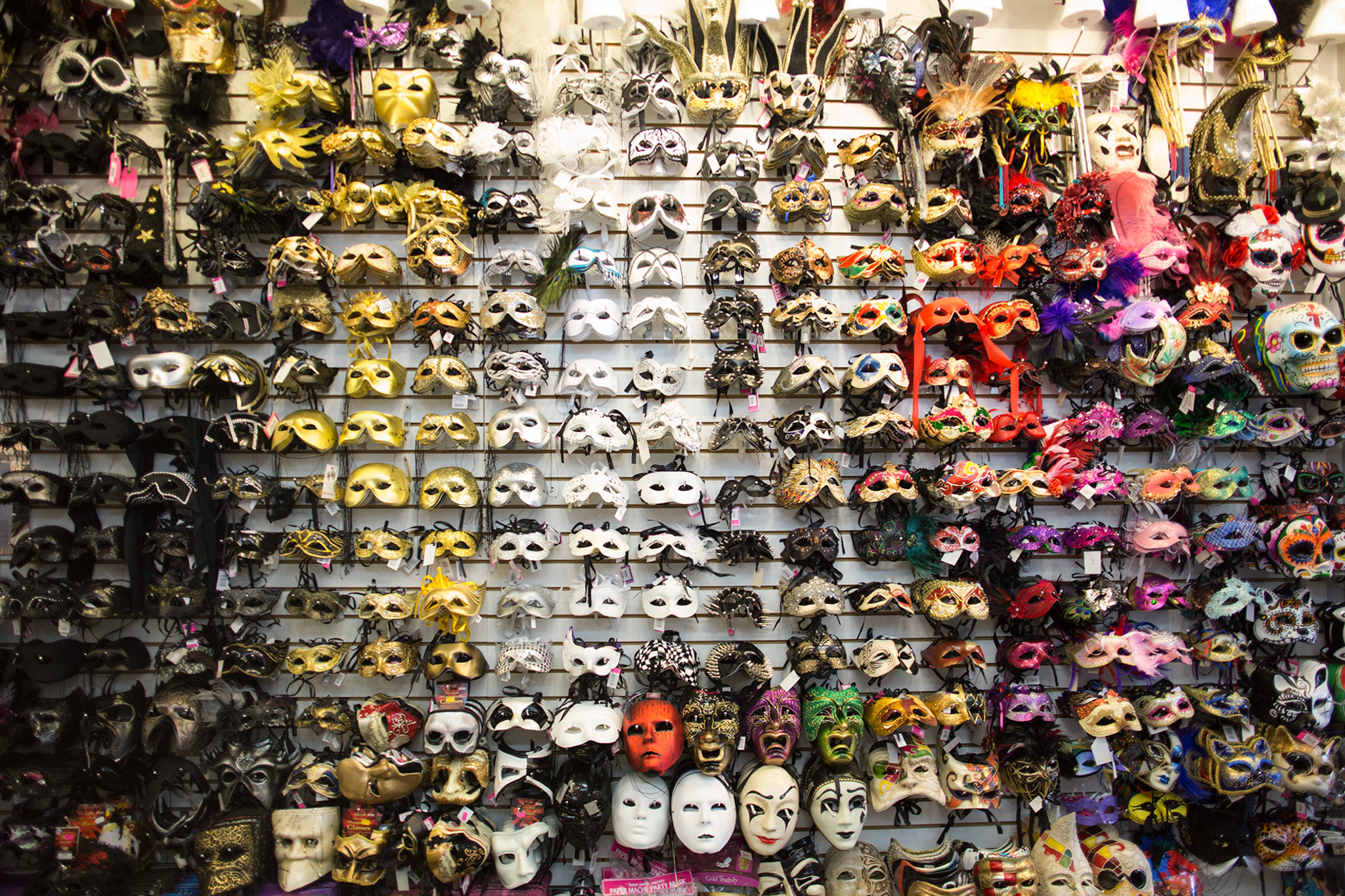 Fantasy Costumes - Costume Shop - Chicago, Illinois - 473 ...