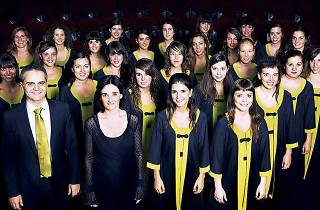 Cor de Noies de l'Orfeó Català
