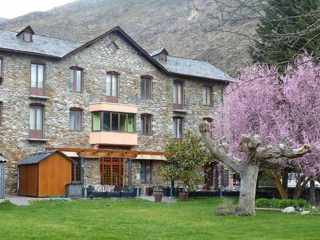 Hostal Vall d'Àneu
