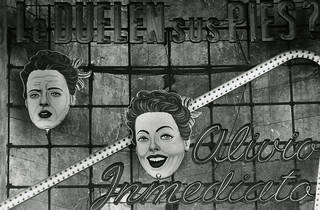 """Urbes Mutantes: Latin American Photography 1944–2013"""