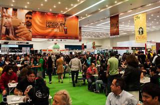Expo Cerveza México