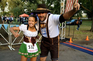 St. Michael Oktoberfest 5K Run/Walk