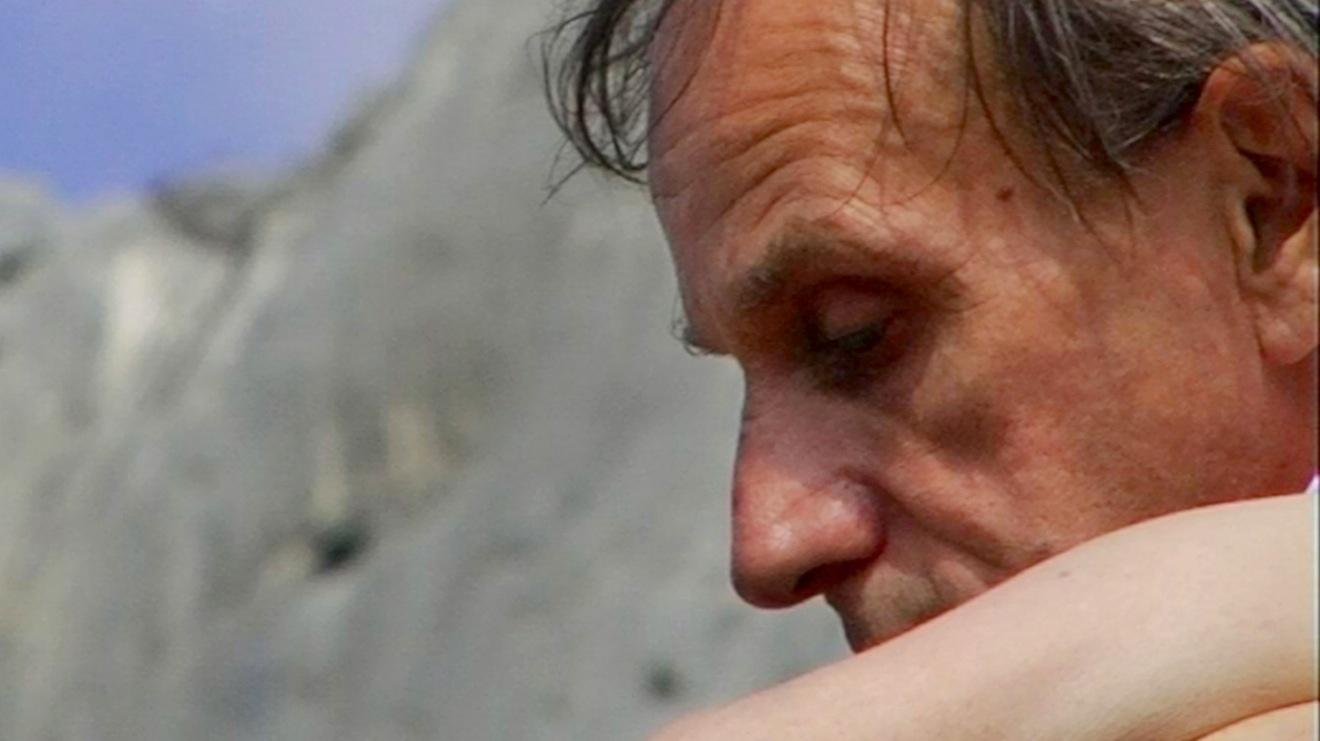Near Death Experience - Michel Houellebecq