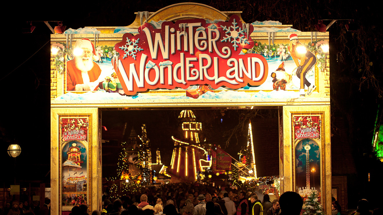 Winter Wonderland 2015
