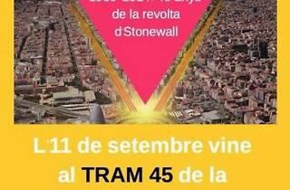 Via Catalana LGTBI