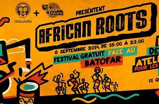 Mawimbi x The Djoon Experience présentent « African Roots »