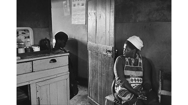 Ernest Cole: Photographer