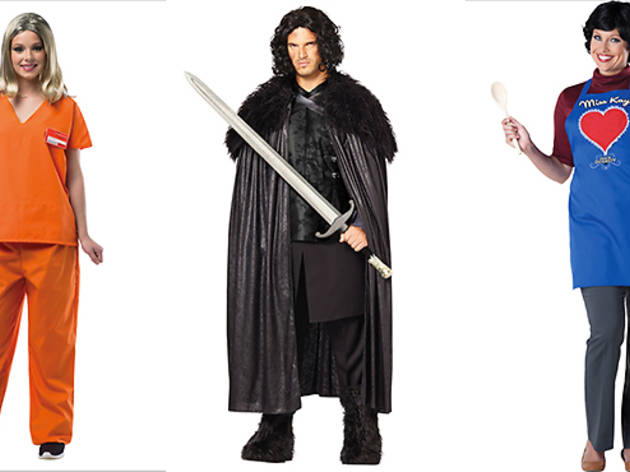 25 Halloween costume ideas for 2014