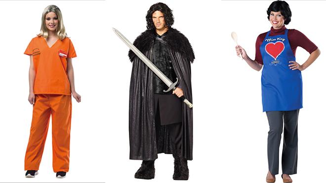 25 Halloween costume ideas for 2014