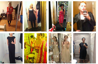 Women in Clothes Book Launch