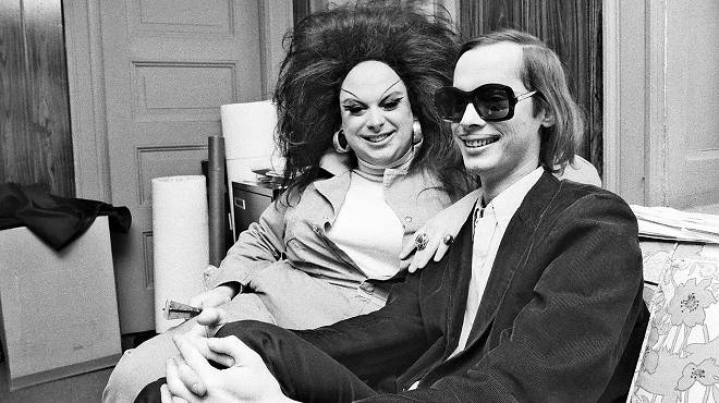 Exclusive: John Waters interview