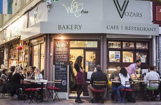 Vozars, Brixton Village