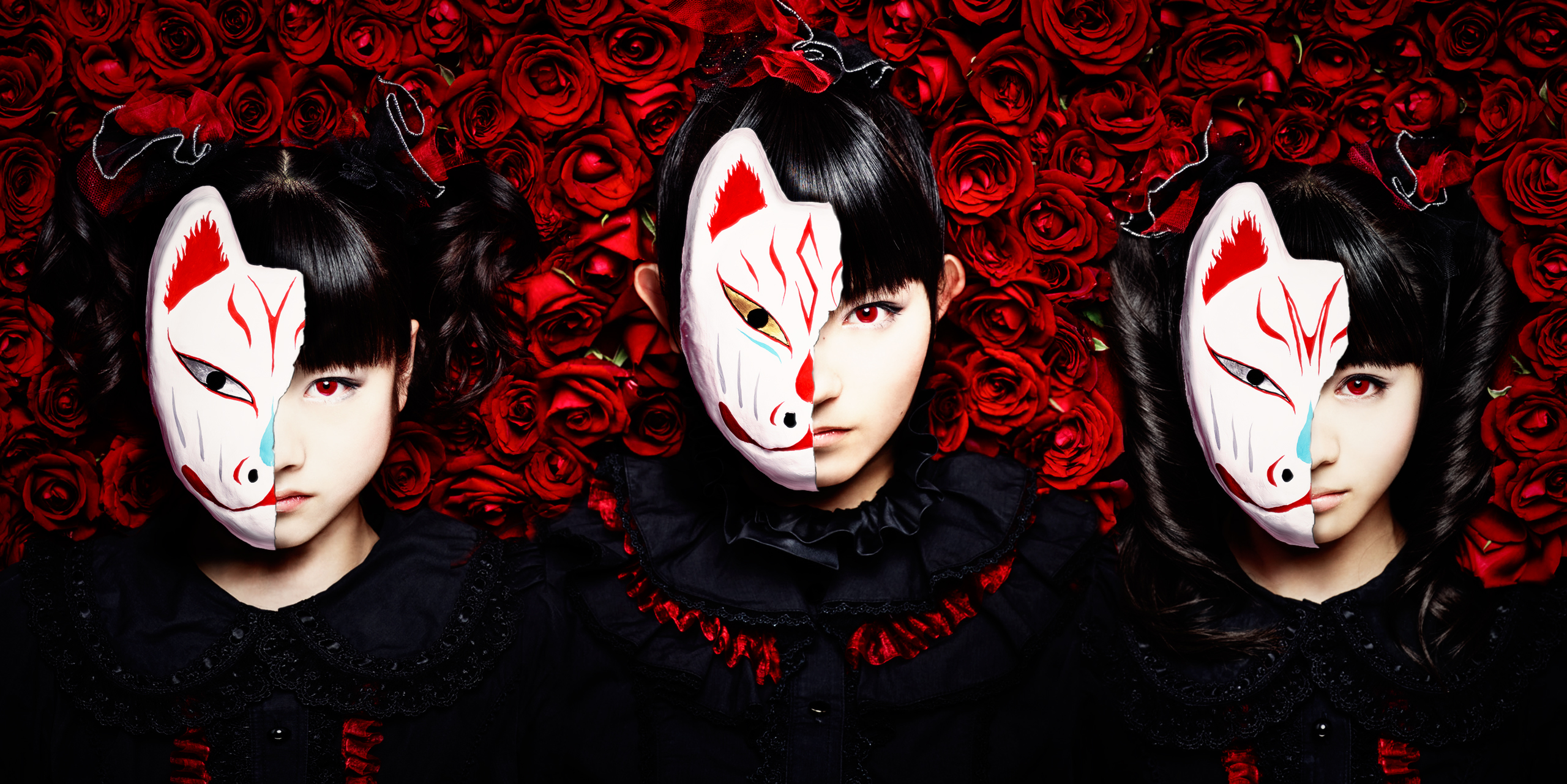 BABYMETAL | Hammerstein Ballroom (at the Manhattan Center); Nov 4