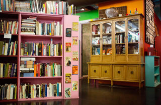 Open Books Store