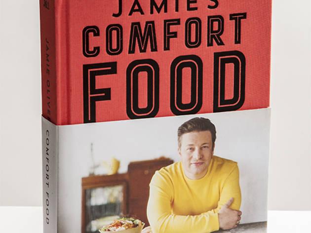 'Jamie's Comfort Food' by Jamie Oliver