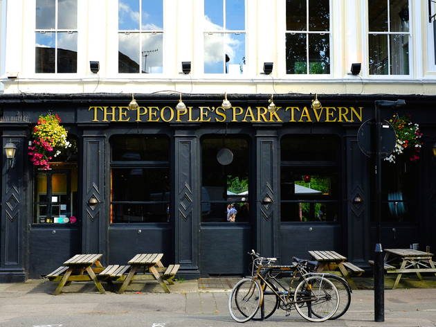 People's Tavern