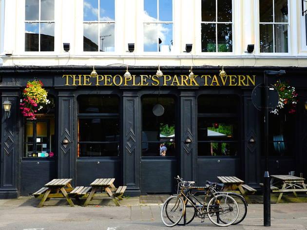 People's Tavern