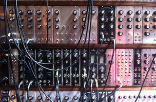 Chicago Ideas Week: Dudadius Modular Synthesis