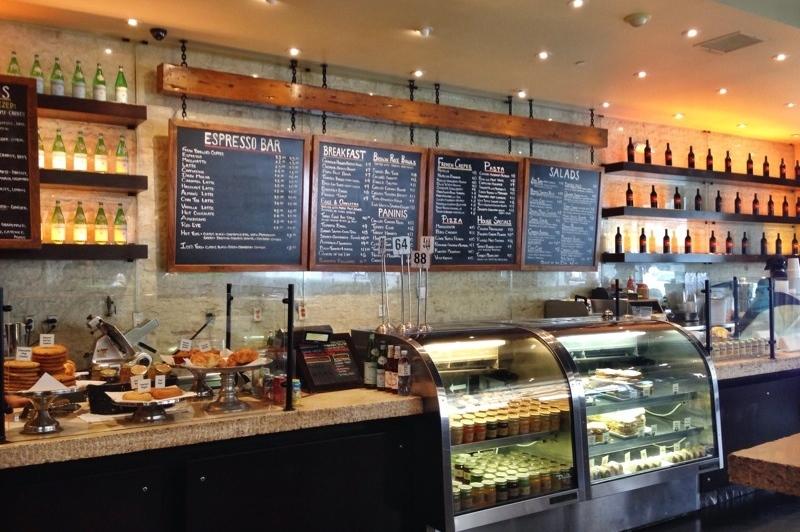 Best Trendy West Hollywood Restaurants