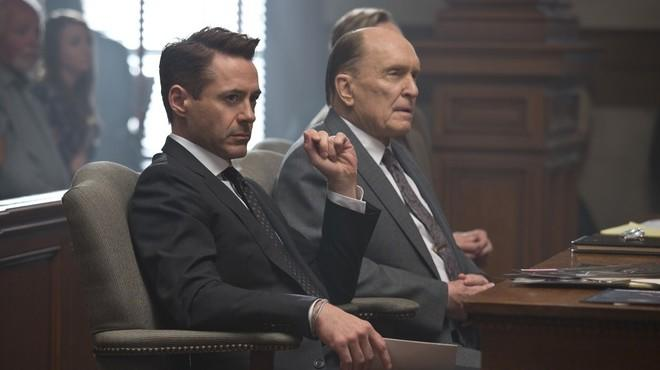 Review: The Judge
