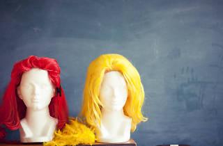 Posada de pelucas