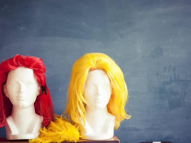 Academia para Drag Queens