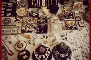 Wanstead Vintage and Brocante Fair