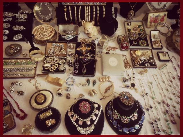 Wanstead Vintage and Brocante Fair