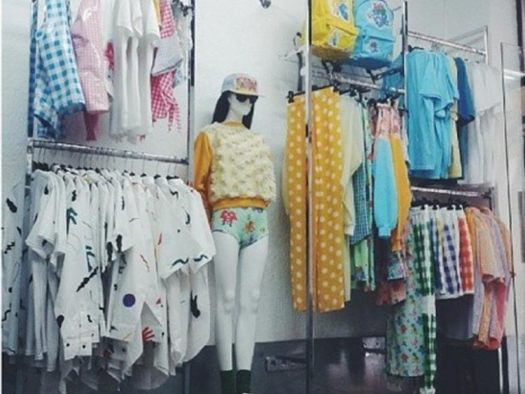 KR Store