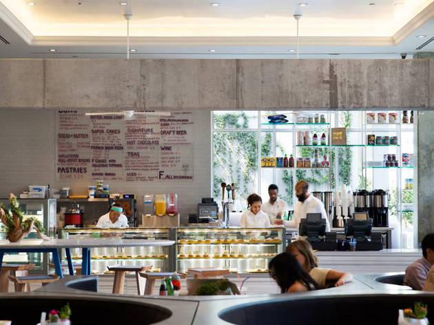 POT Cafe