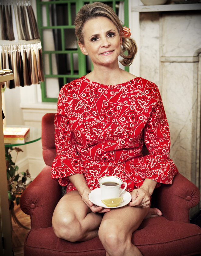 Amy Sedaris Interview Quot I Used To Sell Cupcakes And Cheese