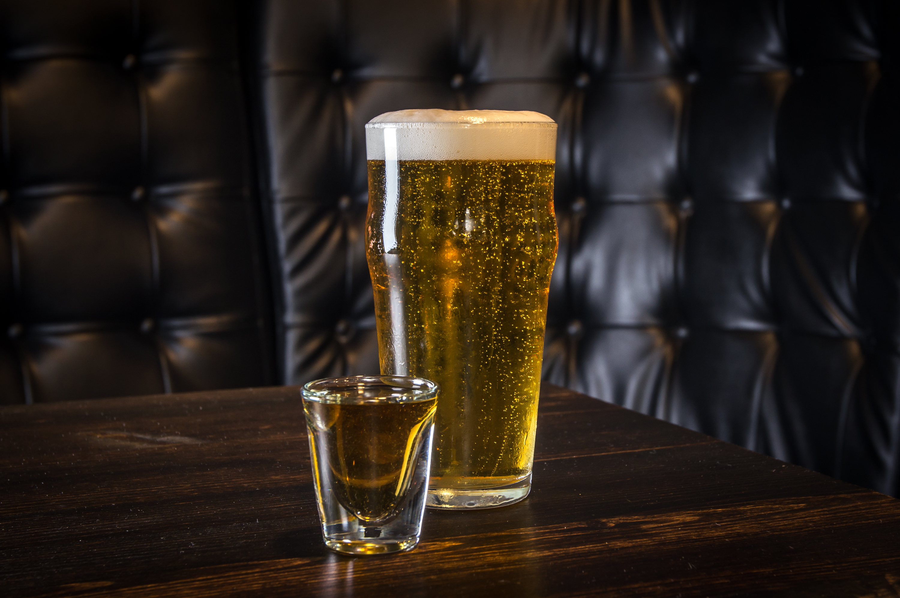 Eight beer-and-shot combos under $8