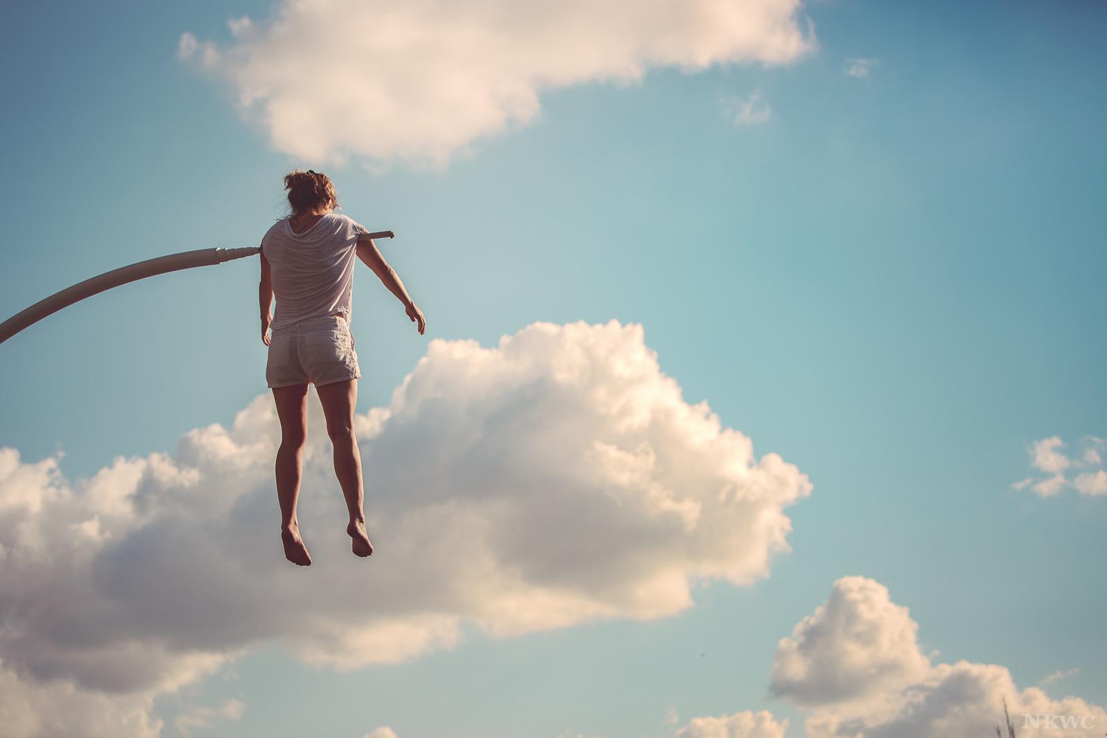 Chloé Moglia – 'Absences'