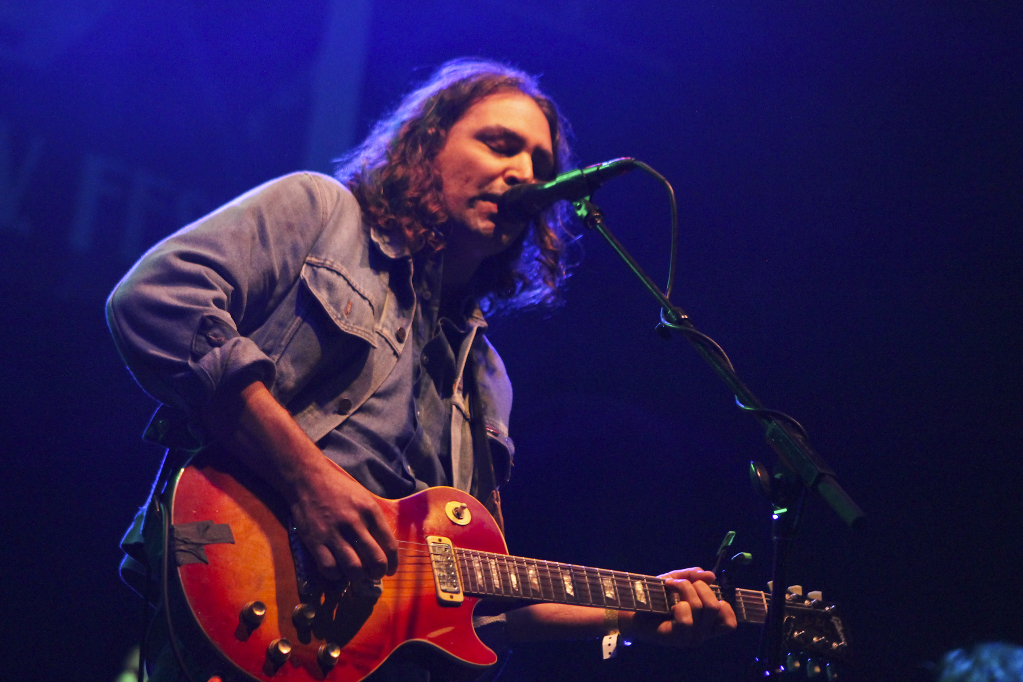 The War on Drugs, Chaka Khan and Courtney Barnett join the Pitchfork lineup