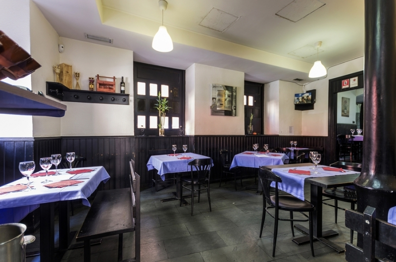 Restaurantes en madrid time out madrid - Restaurante tamara madrid ...