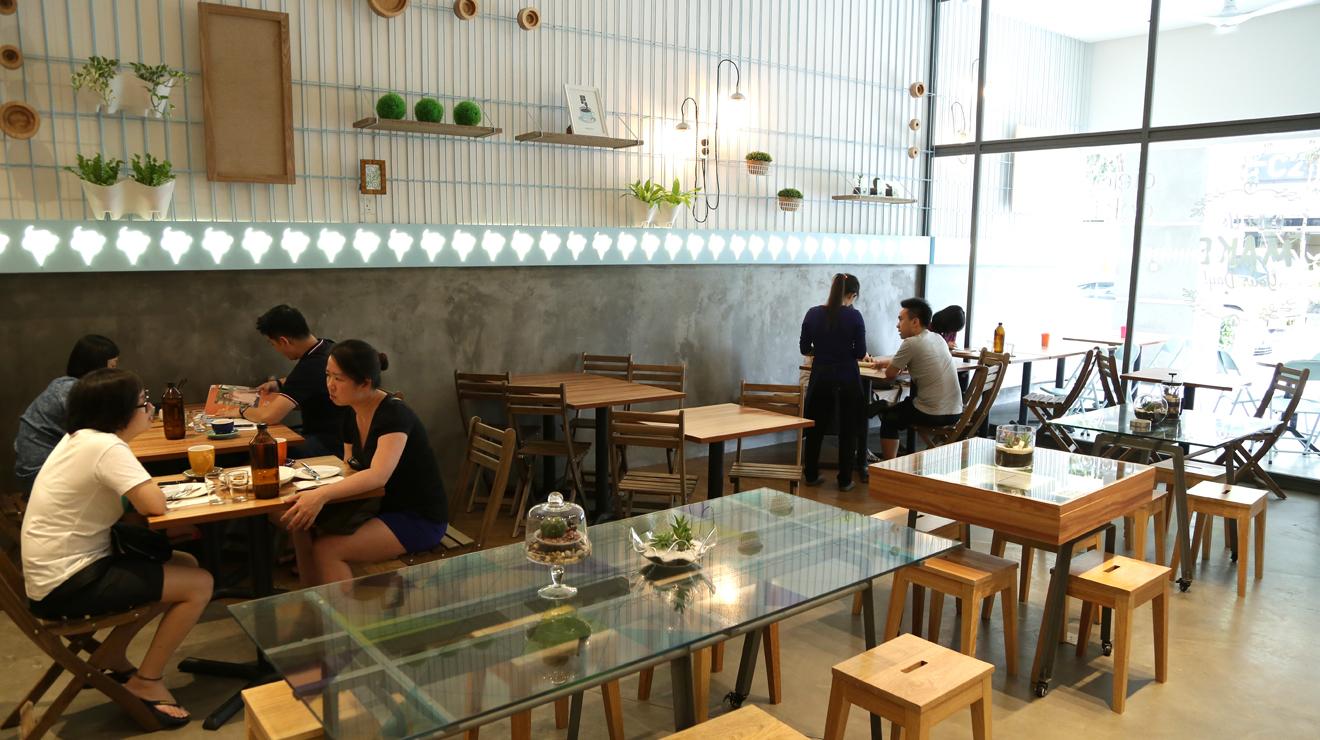 Whimsical Gelateria & Caffe by Cielo Dolci