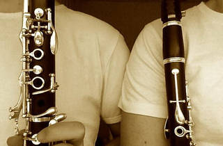 30 minutos de clásica: Duo Two Simple Reeds
